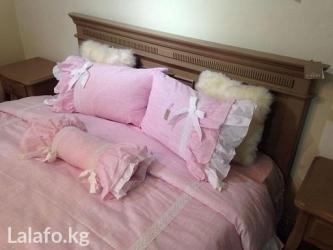 Постельное белье для большой кровати в Бишкек