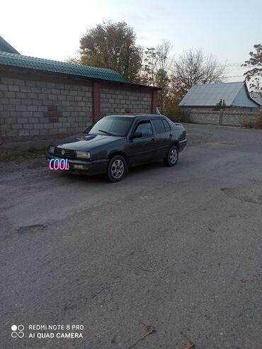 рио токмок квартиры in Кыргызстан | АВТОЗАПЧАСТИ: Volkswagen Vento 2 л. 1993 | 258258 км