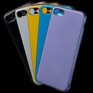 Защитные стёкла - Кыргызстан: Защитные стеклаЧехлы и.д аксессуары для вашего смартфона.Пишите