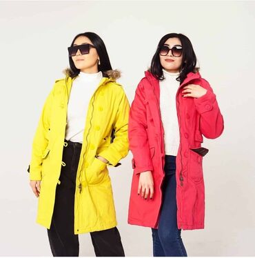 диски воссен 17 в Кыргызстан: Фабричные новые Куртки,Ветровки,Жилетки, Толстовки