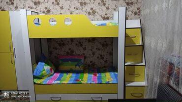 Дом и сад - Сузак: Икки этаж диван лиснитсаси галаданли шкафи бн янги