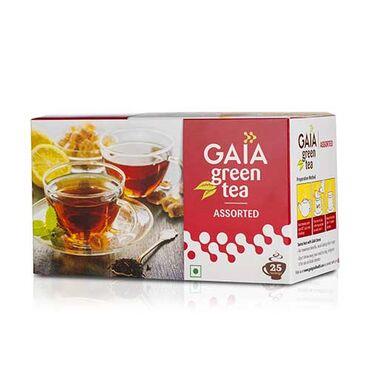 jelitnyj zelenyj kofe в Кыргызстан: Чай Gaia АссортиОбязательным блюдом для тех, кто придерживается диеты