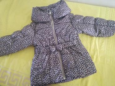 Курточка для маленькой принцессы. HlM, в Бишкек