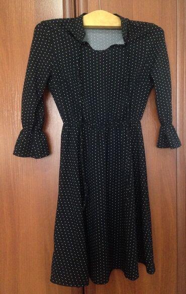 Два платья размер С 42, новые за 500