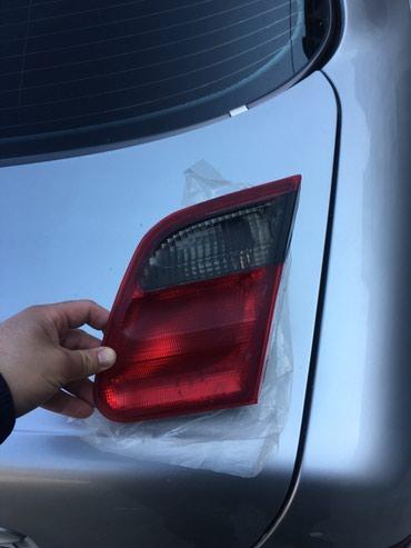 Sumqayıt şəhərində Mersedes 4-gözün arxa sag taraf kapotu ücün stop.Avanqard