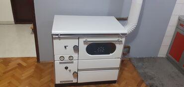 Kuhinjski aparati | Kragujevac: Prodajem sporet za parno grejanje alfa plam 20 koriscen par godina