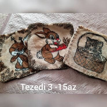 divan satilir в Азербайджан: Divan ucun yastiqlar satilir