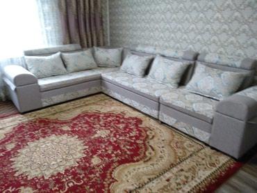 Диваны новый доставка по городу бесплатно в Бишкек