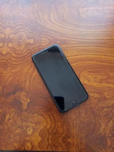 11151 elan: IPhone 7 | 128 GB | Qara Yeni | Barmaq izi