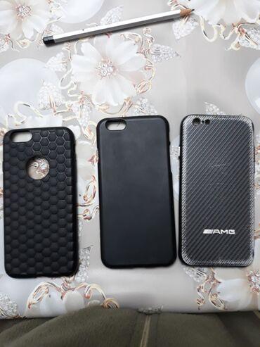 аккумулятор iphone 6 купить в бишкеке в Кыргызстан: Чехлы для iphone 6 s