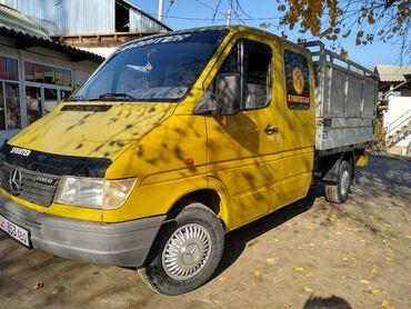 купить мотор мерседес 2 2 дизель в Кыргызстан: Mercedes-Benz Sprinter Classic 2.2 л. 2000 | 192000 км