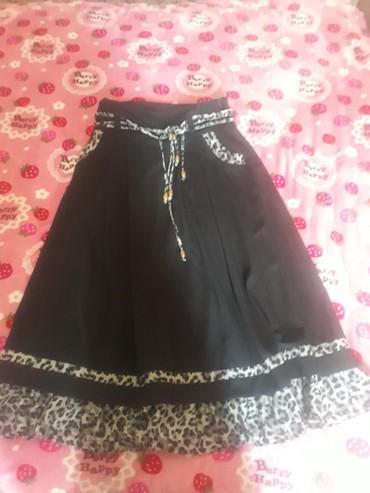 Находки, отдам даром - Кыргызстан: Продаю юбки в отличном состоянии размер 44, 46 300с