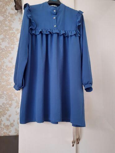 Личные вещи - Александровка: Туника рубашка размер 46