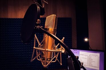 кето гуру цена бишкек в Кыргызстан: Студия звукозаписи:  Запись голоса, сведение мастеринг ваших треков