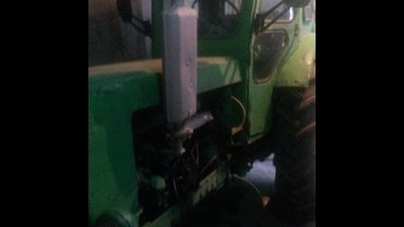 Продаю трактор t-25a3 в Кант
