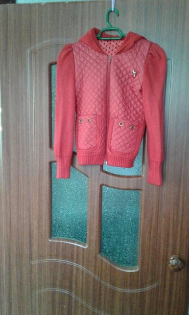 Куртка 7-8лет в хорошем состоянии 150 сом в Бишкек