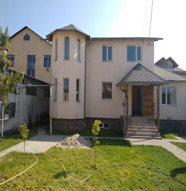 Снять особняк посуточно на сутки для в Бишкек