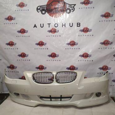 bmw 4 series gran coupe в Кыргызстан: Бампер Bmw 5 Series NA30 2005