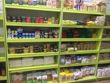 полка для магазина в Кыргызстан: Витринные полки для продуктовых магазинов