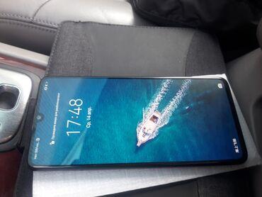 Huawei P 30 | 128 ГБ | Фиолетовый | Б/у | Сенсорный, Отпечаток пальца, Две SIM карты
