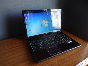 Bakı şəhərində Lenovo G570(core i5+3 GB videokartla) noutbuk əla