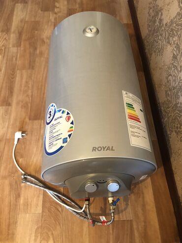 Аристон 80 литровый