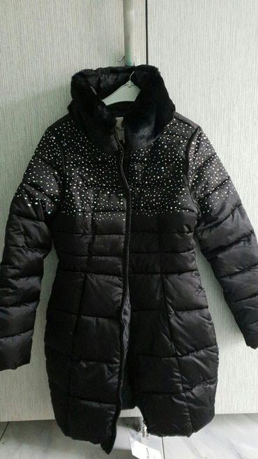 Nova jakna, duži model. Ostala veličina 36 - Crvenka