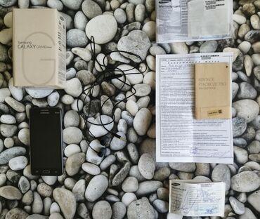 Б/у Samsung Galaxy Grand Dual Sim 8 ГБ Черный