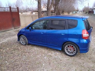 Honda Fit 2003 в Кызыл-Кия