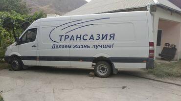 спринтер цена в бишкеке in Кыргызстан | ГРУЗОВЫЕ ПЕРЕВОЗКИ: Mercedes-Benz Sprinter 2.2 л. 2008