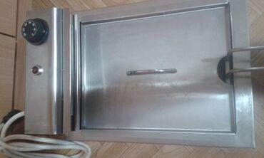 Elektronika - Ruma: Friteza 10lSpoljne dimenzije: 400x300x160 mmUnutrasnje dimenzije