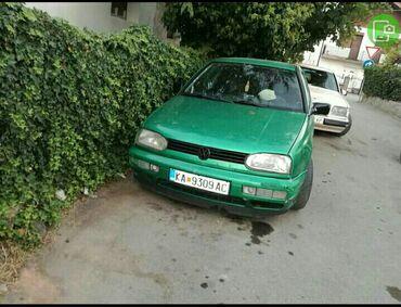 Volkswagen Golf 1.9 l. 1997   200000 km