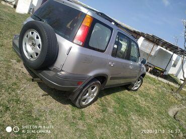 Honda CR-V 2 l. 2001 | 10000 km