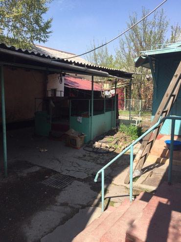 Сони телефон - Кыргызстан: Продам Дом 75 кв. м, 4 комнаты