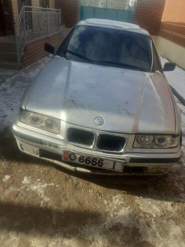 bmw m3 4 dct в Кыргызстан: BMW M3 3.6 л. 1991