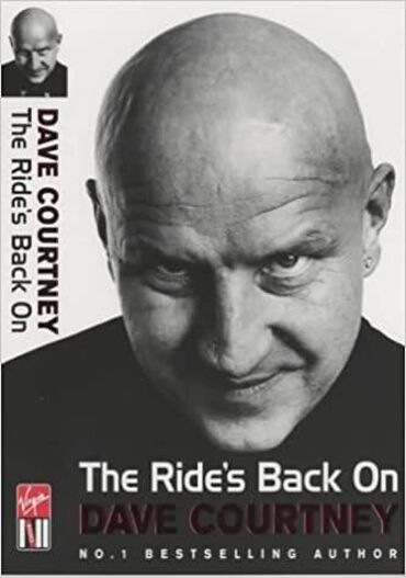 In the number one-selling crime autobiography, Stop the Ride, I Want