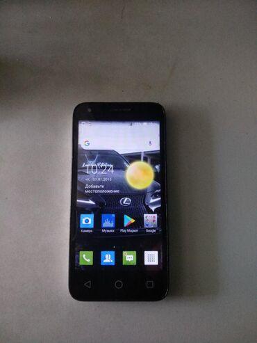 alcatel hero 2 в Кыргызстан: Телефон в рабочем состоянии
