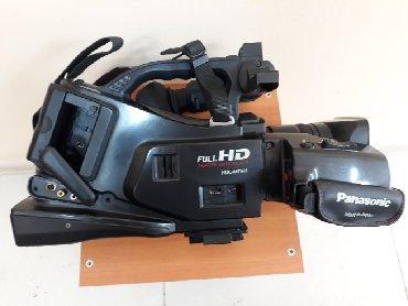 видеокамеру panasonic hdc mdh1 в Кыргызстан: Видеокамера Panasonic HDC-MDH1.В хорошем состоянии, с