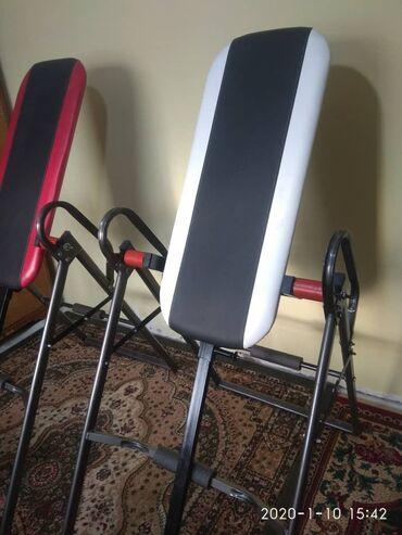 Инверсионный стол для грыжи в наличии и на заказ
