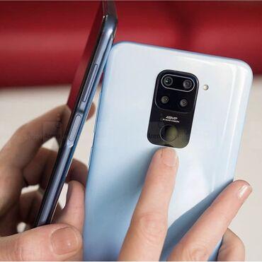 savxoz ramanada satilan ucuz evler - Azərbaycan: Yeni Xiaomi Redmi Note 9 128 GB ağ