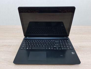 Электроника - Лебединовка: Продаю ноутбук Sony VAIOПроцессор: intel core i7 3537UОперативная