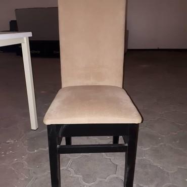 Рестоврация и ремонт стульев любых видов! в Бишкек