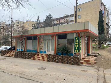 Продам - Азербайджан: Xetai rayon general sixlinski kucesi 65 kv Obyekt (Tendir