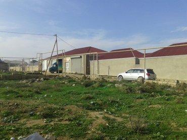 Bakı şəhərində Yeni suraxani qesebesinde 40 sot torpaq sahesi satilir. Sahe yasayis