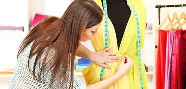 работа с оплатой каждый день in Кыргызстан   ДРУГИЕ ИНСТРУМЕНТЫ: Требуется конструктор-модельер с опытом работы / женские изделия  Опла