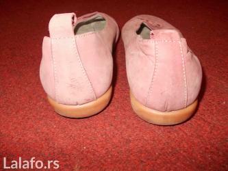 Vrlo lepe, udobne i kvalitetne cipele baletanke pavle br 35 - Prokuplje