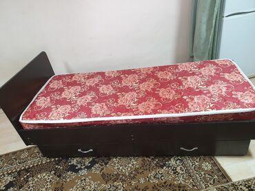 921 объявлений: Продаю односпальную кровать в отличном состоянии с матрасом и