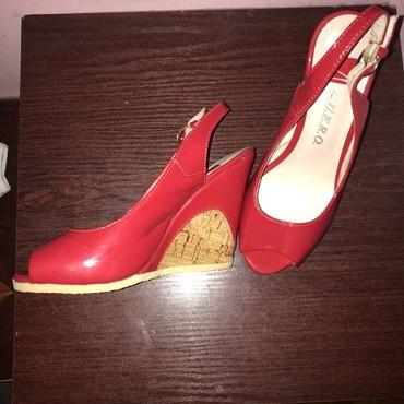 женские лаковые туфли в Азербайджан: Женские туфли Guero 36