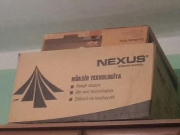 Yevlax şəhərində Personalni Kompyuter Nexus və 19 manitor Samsung. Əla