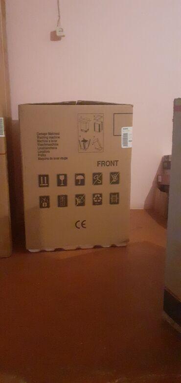 Электроника в Сабирабад: Фронтальная Стиральная Машина Vestel 7 кг